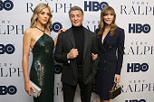 "Premiere Of HBO Documentary Film ""Very Ralph"" - Arrivals"