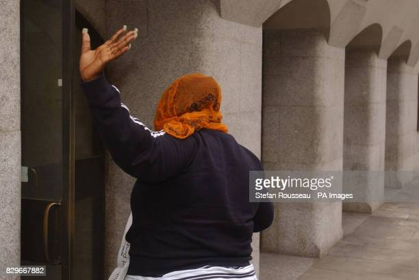 Sita Kisanga arriving at the Old Bailey Two women and a man were found guilty at the Old Bailey today of cruelty to a girl who was tortured and...