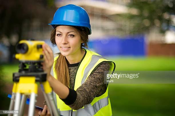 site engineer