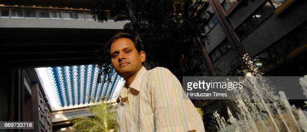 Siva Kishen CEO of Griha India's only independent green rating agency for buildings