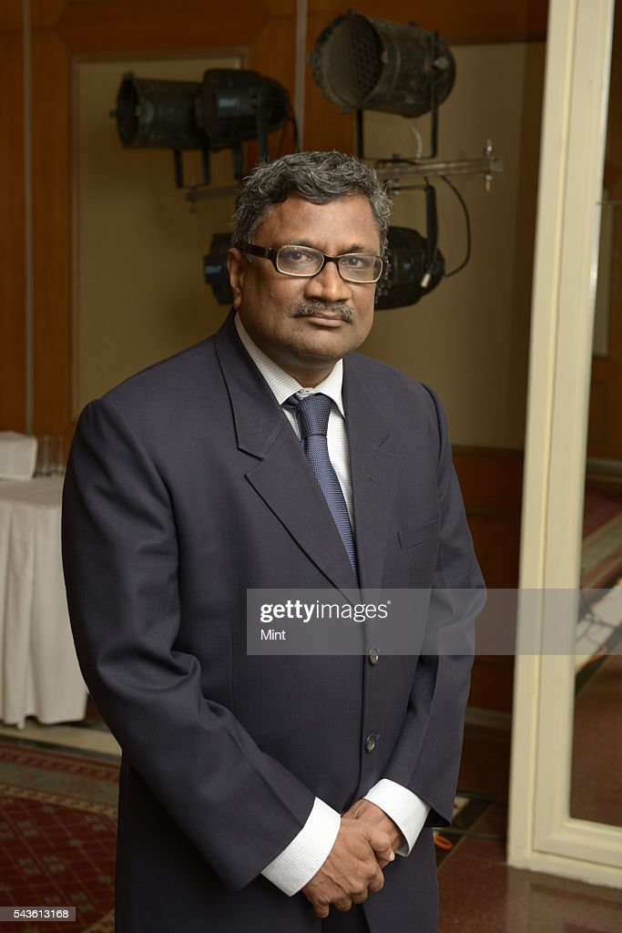 Sivasubramanian KN, chief investment officer (Franklin Equity-India) Franklin Templeton Asset Management (India), Pvt Ltd, photographed on November 26, 2013 in Mumbai, India.