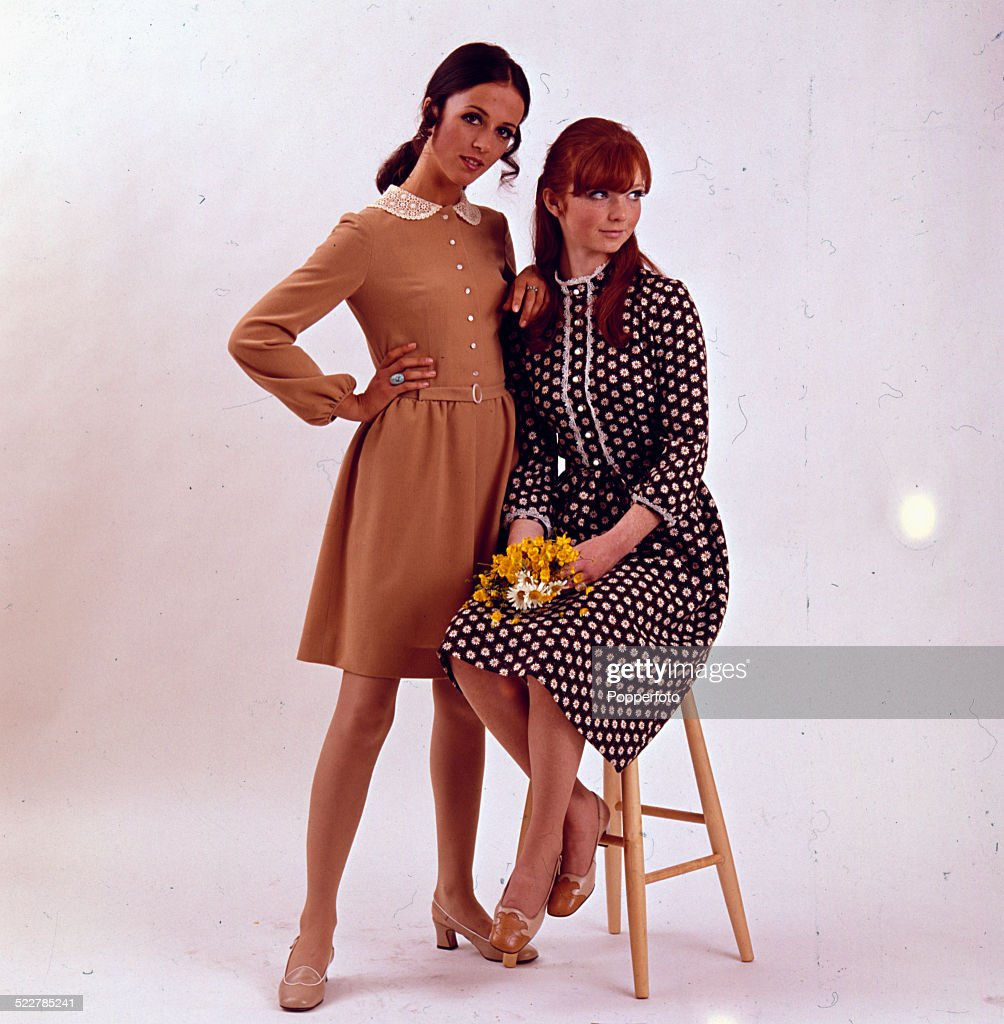 The sixties dresses pictures