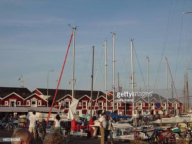 CONTENT] Skagen harbour
