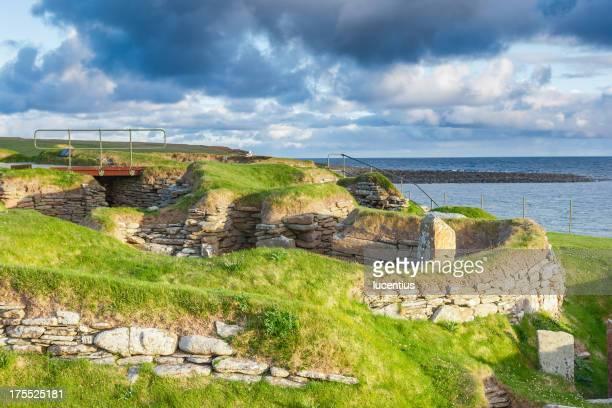Skara Brae, Orkney Islands