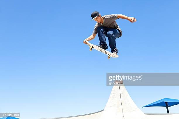 Skateboard Air Walk