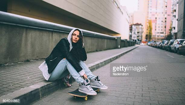 Lo skater che è in te