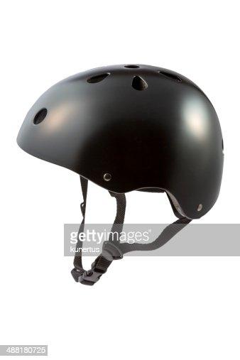 Skater Helmet : Stock Photo