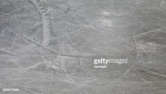 skating ice : Stock Photo