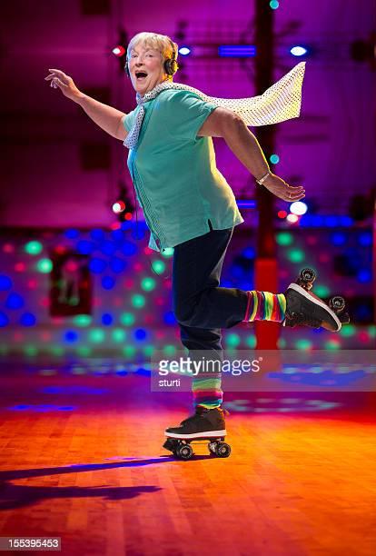 skating senior