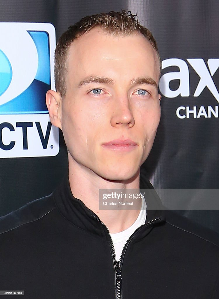 DJ Skee attends the DirecTV Super Saturday Night at Pier 40 on February 1, 2014 in New York City.