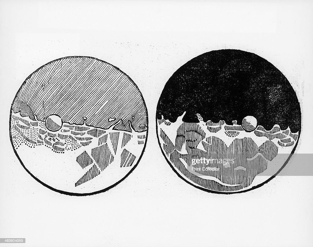 astronomy sketch galileo - photo #15
