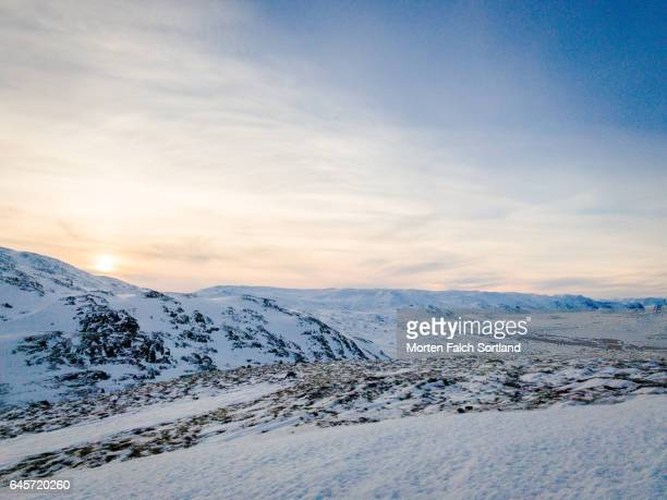 Ski Holiday in Hemsedal