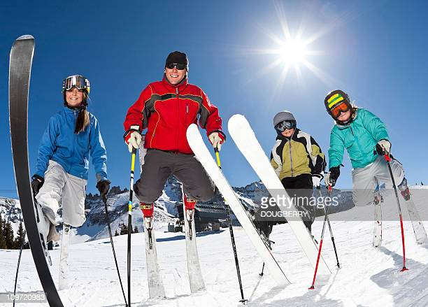Leçons de Ski