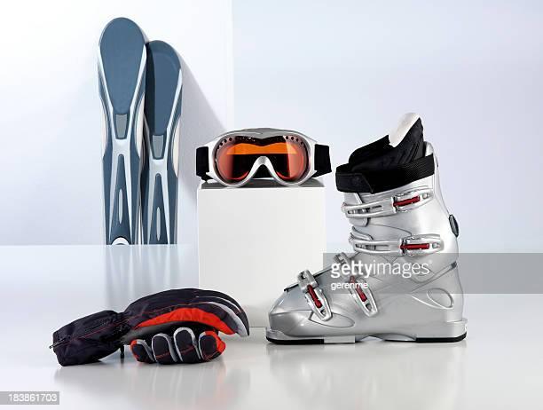 Vêtements de Ski Equpment