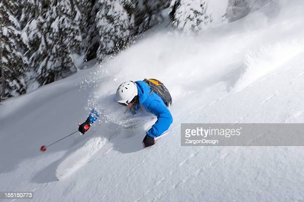 スキーパウダー