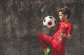 Brazilian football, a true national passion.