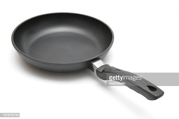 Frying pan, Kleine Pfanne