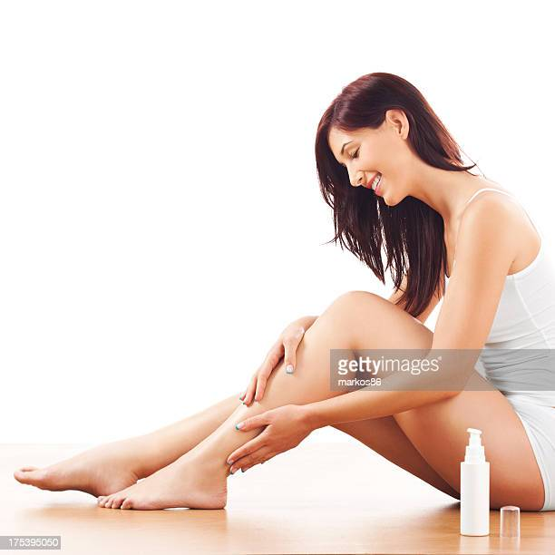concept soin de la peau