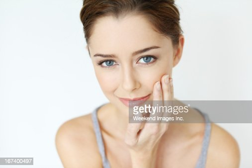 Skin care : Stock Photo