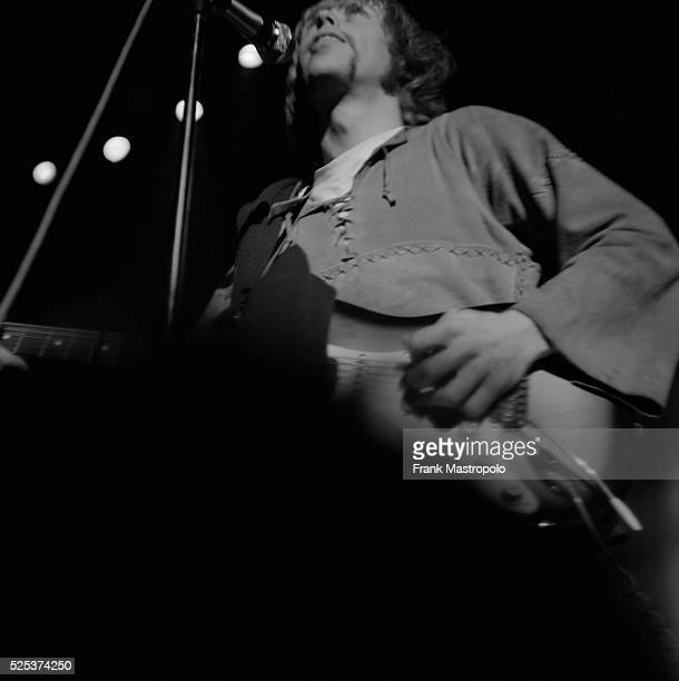 Skip Spence performing with Moby Grape at the Fillmore East