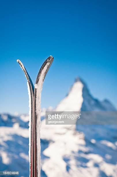Acuáticas y Matterhorn