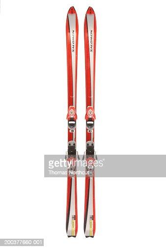 Skis : Stock Photo