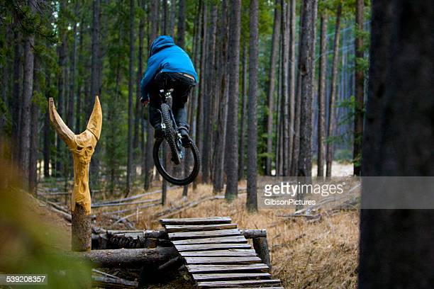 Skull Bike Trail