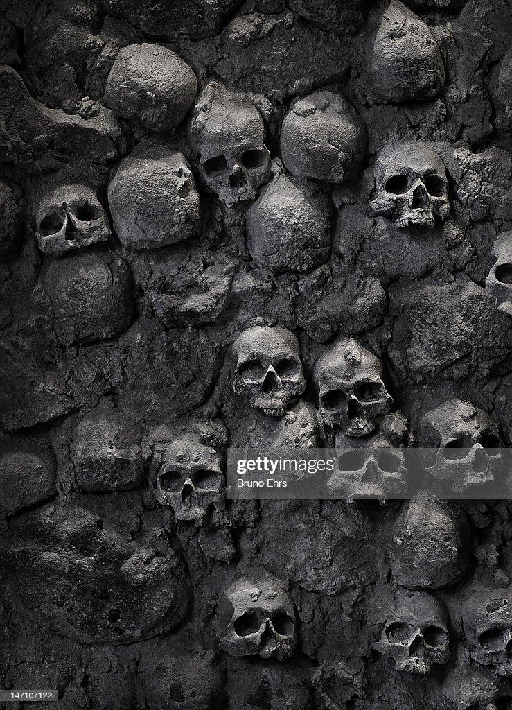 Skulls : Stock Photo