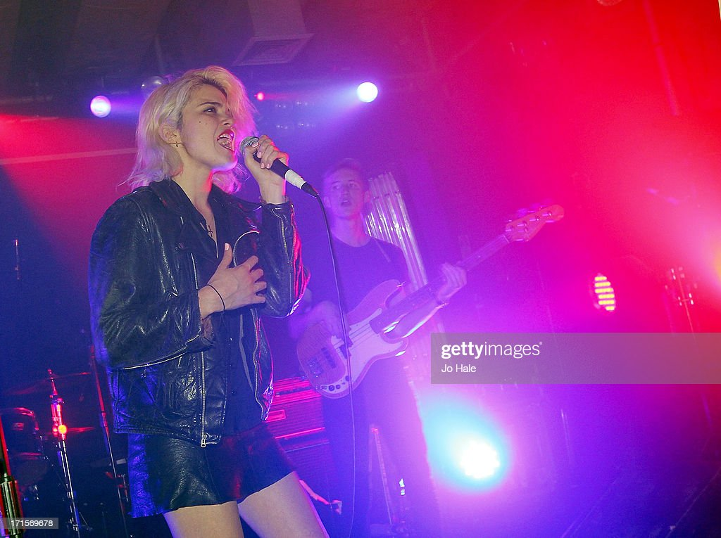 <a gi-track='captionPersonalityLinkClicked' href=/galleries/search?phrase=Sky+Ferreira&family=editorial&specificpeople=6740166 ng-click='$event.stopPropagation()'>Sky Ferreira</a> performs on stage at Scala on June 26, 2013 in London, England.