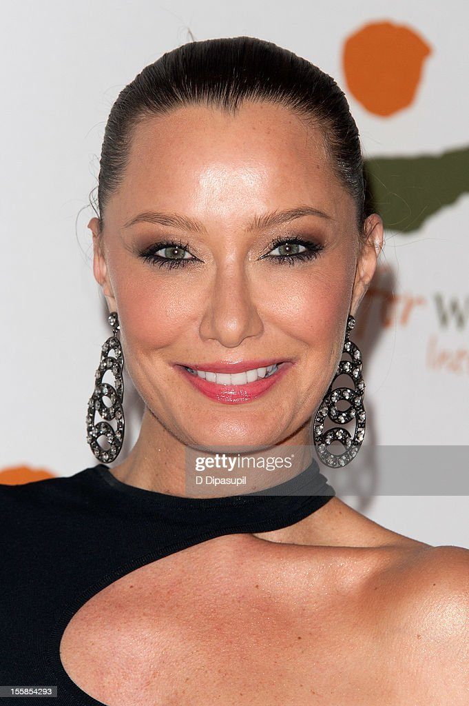 DJ Sky Nellor attends the 2012 Women For Women International gala at Koch Theater, Lincoln Center on November 8, 2012 in New York City.