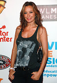 Sky Nellor attends the Plain White T's Bowl to benefit the VH1 Save The Music Foundation at Bowlmor Lanes on August 18 2010 in New York City