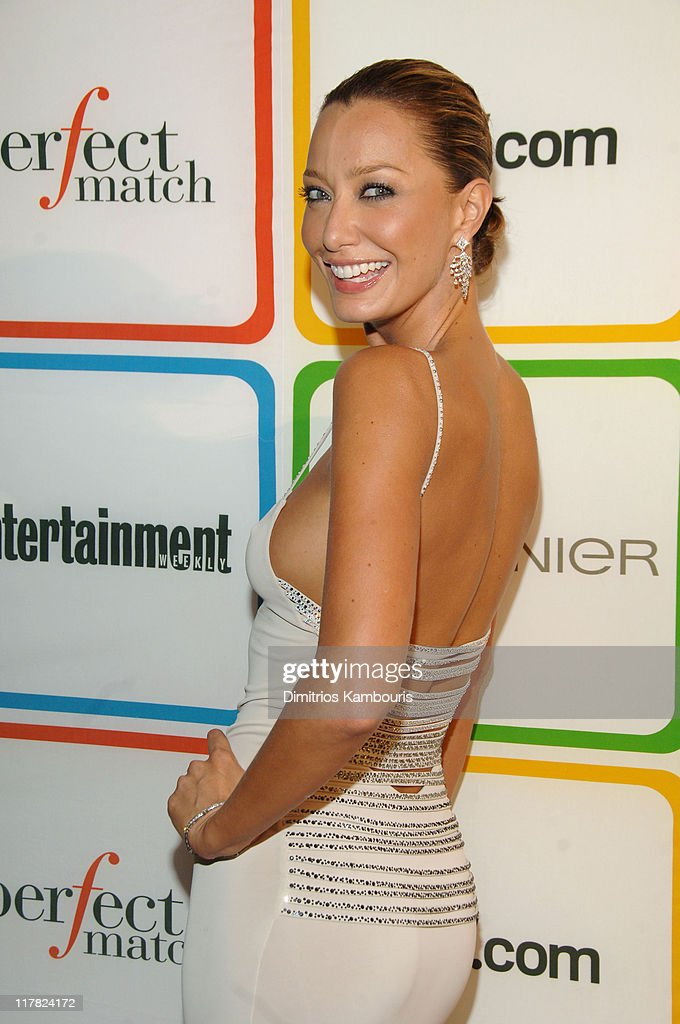 Entertainment Weelky's ?Must List? - Arrivals/Red Carpet