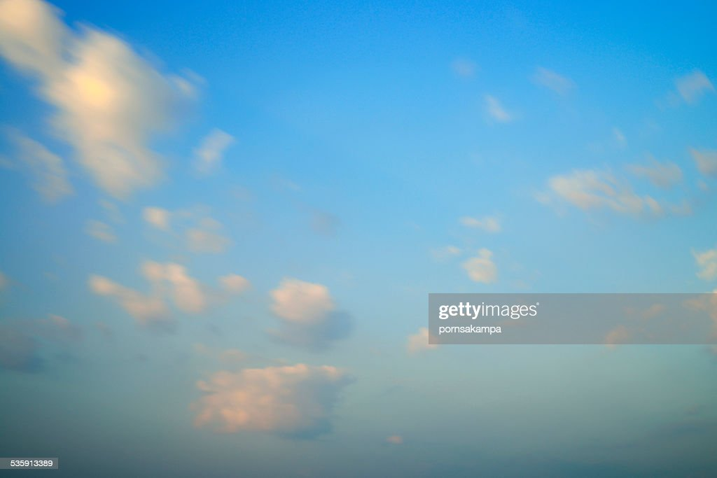 Céu : Foto de stock