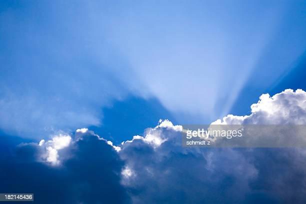 Sky with Light