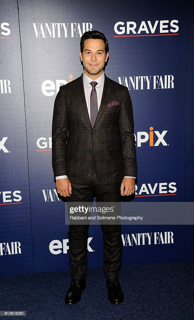 "EPIX and Vanity Fair host the premiere of EPIX Original Series ""Graves"""