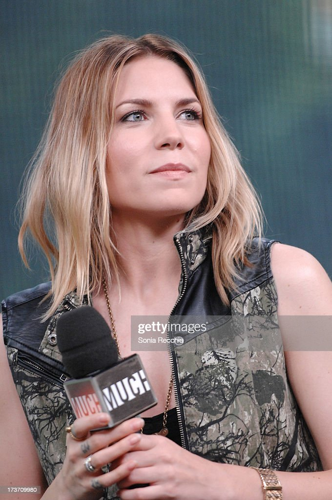 <a gi-track='captionPersonalityLinkClicked' href=/galleries/search?phrase=Skylar+Grey+-+Singer&family=editorial&specificpeople=4349722 ng-click='$event.stopPropagation()'>Skylar Grey</a> attends NEW.MUSIC.LIVE. at MuchMusic Headquarters on July 16, 2013 in Toronto, Canada.