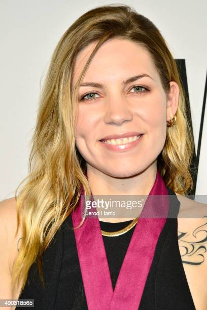 Skylar Grey attends the 62nd Annual BMI Pop Awards at Regent Beverly Wilshire Hotel on May 13 2014 in Beverly Hills California