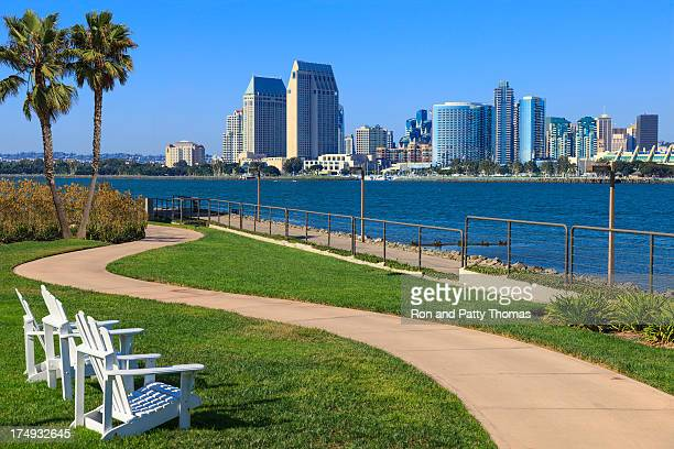 De la ville de San Diego, en Californie