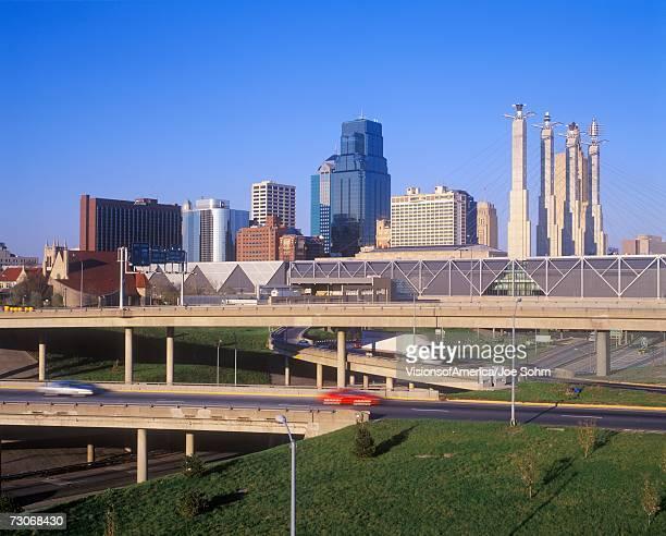 'Skyline, Kansas City, MO'