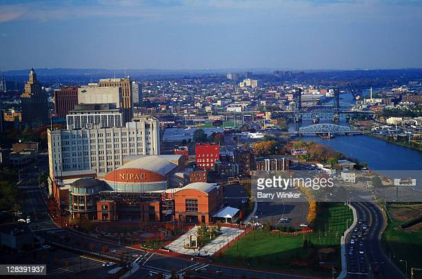 Skyline, Newark, NJ