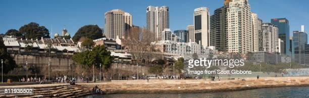 Skyline - Sydney Harbour