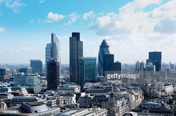 Skyscraper London