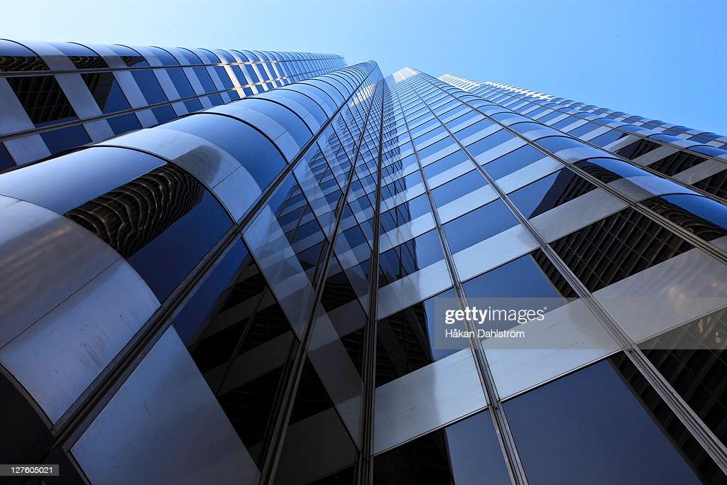 Skyscraper : Stock Photo
