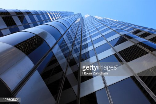 Skyscraper : Stock Photo