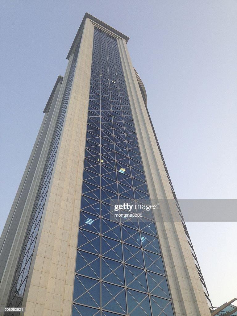 Skyscraper : Stockfoto