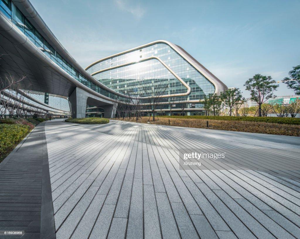 skysoho, Urban architecture : Stock Photo