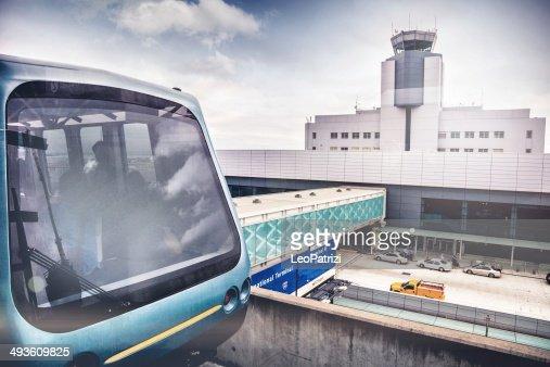 Skytrain Terminal connections