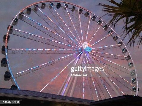 skywheel : Stock Photo