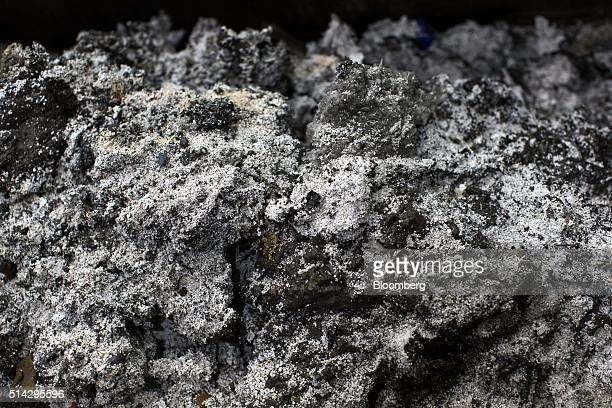 Slag Metal Scraps : Weir minerals stock photos and pictures getty images