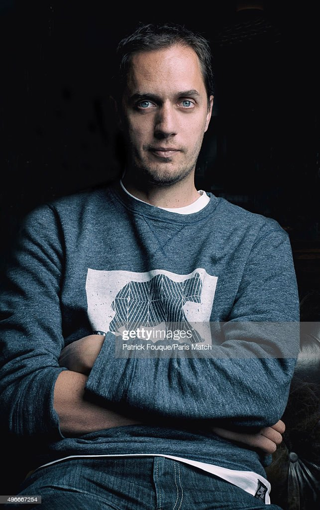 Grand Corps Malade | Getty Images